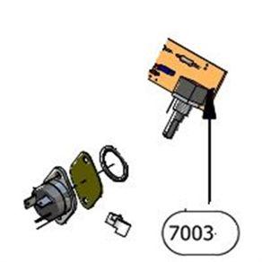COMANDO ELETRONICO 220V ATUAL