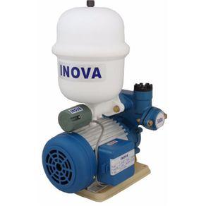 Pressurizador com Pressostato GP-140 Corpo de Ferro INOVA