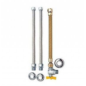 Kit Para Ligação de Aquecedores a Gás Haenke