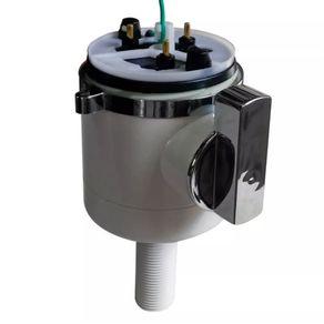 Módulo Completo Torneira Elétrica Hydra Slim 4t De Bancada 127V Branca