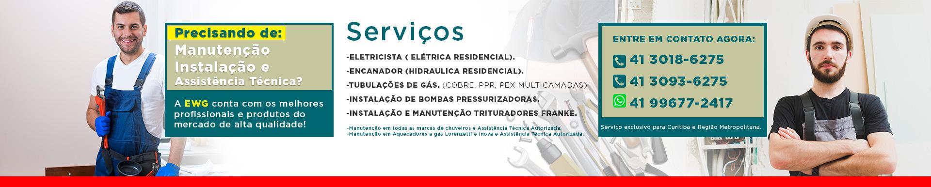 banner servicos